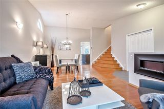 Photo 7: 36 SUNVISTA Place SE in Calgary: Sundance Detached for sale : MLS®# C4267095