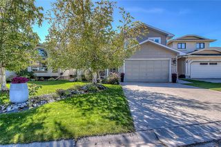 Photo 42: 36 SUNVISTA Place SE in Calgary: Sundance Detached for sale : MLS®# C4267095