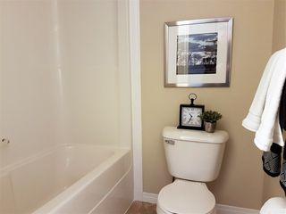 Photo 12: 108 166 BRIDGEPORT Boulevard: Leduc Townhouse for sale : MLS®# E4174092