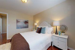Photo 11: 108 166 BRIDGEPORT Boulevard: Leduc Townhouse for sale : MLS®# E4174092