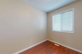 Photo 14: 108 166 BRIDGEPORT Boulevard: Leduc Townhouse for sale : MLS®# E4174092