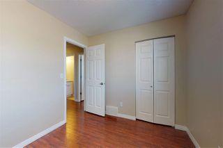 Photo 16: 108 166 BRIDGEPORT Boulevard: Leduc Townhouse for sale : MLS®# E4174092