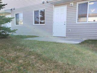 Photo 19: 108 166 BRIDGEPORT Boulevard: Leduc Townhouse for sale : MLS®# E4174092