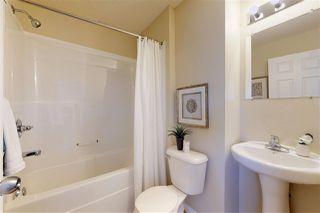 Photo 10: 108 166 BRIDGEPORT Boulevard: Leduc Townhouse for sale : MLS®# E4174092