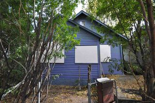 Main Photo: 11731 94 Street in Edmonton: Zone 05 Vacant Lot for sale : MLS®# E4174670