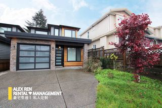 Photo 1: : Burnaby House for rent : MLS®# AR085