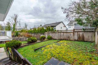 Photo 20: 8462 JENNINGS Street in Mission: Mission BC House for sale : MLS®# R2410781