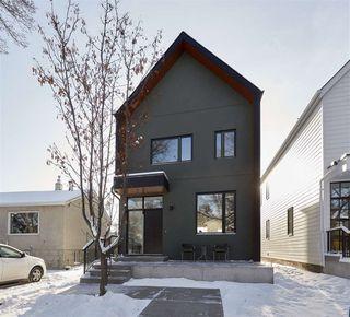 Main Photo: 11411 72 Avenue in Edmonton: Zone 15 House for sale : MLS®# E4179976