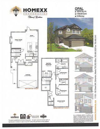 Photo 37: 9712 223 Street in Edmonton: Zone 58 House for sale : MLS®# E4182263