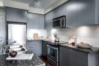 "Photo 3: 101 6430 194 Street in Surrey: Clayton Condo for sale in ""Waterstone"" (Cloverdale)  : MLS®# R2439013"