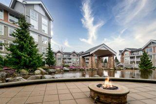 "Photo 17: 101 6430 194 Street in Surrey: Clayton Condo for sale in ""Waterstone"" (Cloverdale)  : MLS®# R2439013"