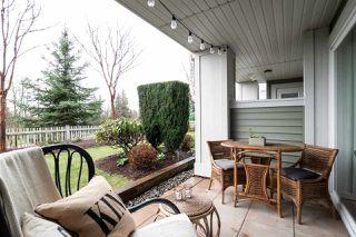 "Photo 16: 101 6430 194 Street in Surrey: Clayton Condo for sale in ""Waterstone"" (Cloverdale)  : MLS®# R2439013"