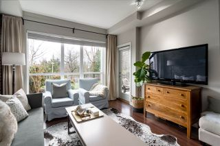 "Photo 7: 101 6430 194 Street in Surrey: Clayton Condo for sale in ""Waterstone"" (Cloverdale)  : MLS®# R2439013"