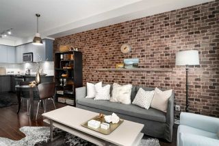 "Photo 8: 101 6430 194 Street in Surrey: Clayton Condo for sale in ""Waterstone"" (Cloverdale)  : MLS®# R2439013"