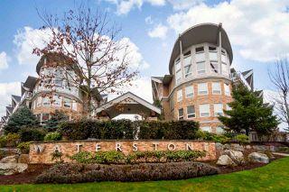 "Photo 2: 101 6430 194 Street in Surrey: Clayton Condo for sale in ""Waterstone"" (Cloverdale)  : MLS®# R2439013"