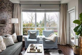 "Photo 6: 101 6430 194 Street in Surrey: Clayton Condo for sale in ""Waterstone"" (Cloverdale)  : MLS®# R2439013"