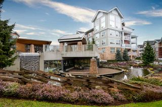 "Photo 20: 101 6430 194 Street in Surrey: Clayton Condo for sale in ""Waterstone"" (Cloverdale)  : MLS®# R2439013"