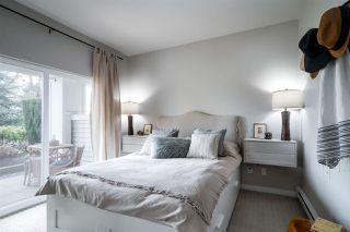 "Photo 12: 101 6430 194 Street in Surrey: Clayton Condo for sale in ""Waterstone"" (Cloverdale)  : MLS®# R2439013"