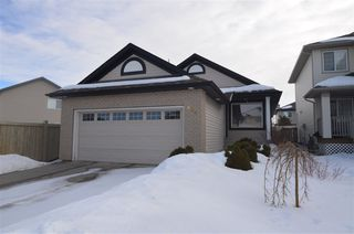 Main Photo: 692 LEGER Way in Edmonton: Zone 14 House for sale : MLS®# E4189488