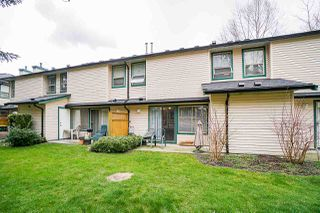 """Photo 19: 31 21960 RIVER ROAD Road in Maple Ridge: West Central Townhouse for sale in """"Foxborough Hills"""" : MLS®# R2447686"""
