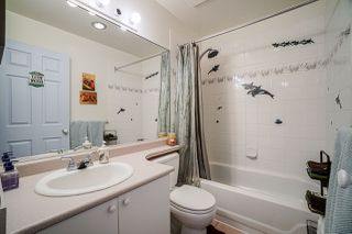 """Photo 16: 31 21960 RIVER ROAD Road in Maple Ridge: West Central Townhouse for sale in """"Foxborough Hills"""" : MLS®# R2447686"""