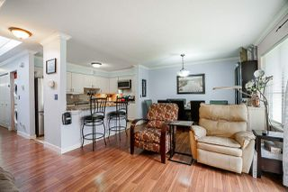 """Photo 9: 31 21960 RIVER ROAD Road in Maple Ridge: West Central Townhouse for sale in """"Foxborough Hills"""" : MLS®# R2447686"""