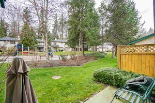 """Photo 20: 31 21960 RIVER ROAD Road in Maple Ridge: West Central Townhouse for sale in """"Foxborough Hills"""" : MLS®# R2447686"""