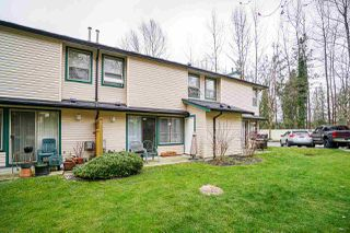 """Photo 18: 31 21960 RIVER ROAD Road in Maple Ridge: West Central Townhouse for sale in """"Foxborough Hills"""" : MLS®# R2447686"""