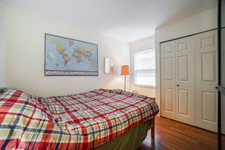 """Photo 15: 31 21960 RIVER ROAD Road in Maple Ridge: West Central Townhouse for sale in """"Foxborough Hills"""" : MLS®# R2447686"""