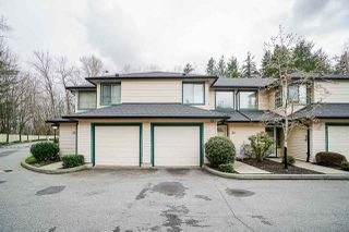 "Main Photo: 31 21960 RIVER ROAD Road in Maple Ridge: West Central Townhouse for sale in ""Foxborough Hills"" : MLS®# R2447686"