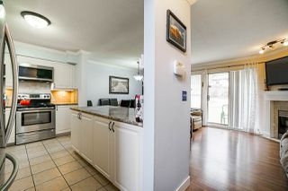 """Photo 3: 31 21960 RIVER ROAD Road in Maple Ridge: West Central Townhouse for sale in """"Foxborough Hills"""" : MLS®# R2447686"""