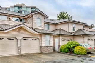 "Main Photo: 59 19060 FORD Road in Pitt Meadows: Central Meadows Townhouse for sale in ""REGENCY COURT"" : MLS®# R2448709"