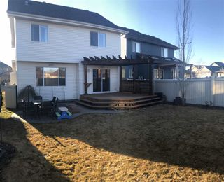 Photo 44: 935 CHAHLEY Crescent in Edmonton: Zone 20 House for sale : MLS®# E4195296