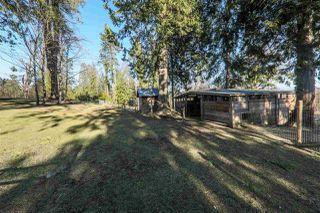 Photo 5: 9553 285 Street in Maple Ridge: Whonnock House for sale : MLS®# R2463336