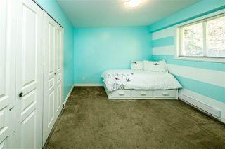 Photo 21: 9553 285 Street in Maple Ridge: Whonnock House for sale : MLS®# R2463336