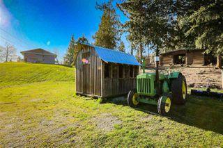 Photo 9: 9553 285 Street in Maple Ridge: Whonnock House for sale : MLS®# R2463336