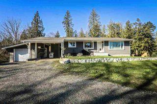 Photo 3: 9553 285 Street in Maple Ridge: Whonnock House for sale : MLS®# R2463336