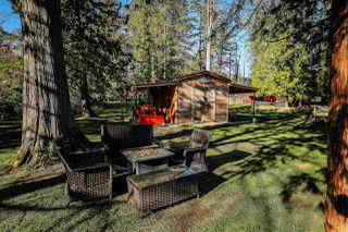 Photo 4: 9553 285 Street in Maple Ridge: Whonnock House for sale : MLS®# R2463336