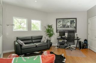 Photo 32: 3 279 Hugo Street in Winnipeg: Crescentwood Condominium for sale (1B)  : MLS®# 202013208