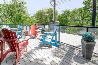 Photo 19: 3 279 Hugo Street in Winnipeg: Crescentwood Condominium for sale (1B)  : MLS®# 202013208