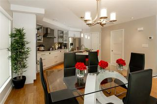 Photo 9: 3 279 Hugo Street in Winnipeg: Crescentwood Condominium for sale (1B)  : MLS®# 202013208