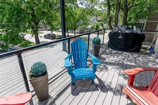 Photo 20: 3 279 Hugo Street in Winnipeg: Crescentwood Condominium for sale (1B)  : MLS®# 202013208
