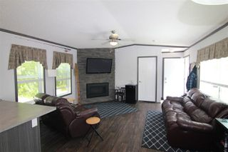 Photo 4: 10 Sidor Crescent: Rural Lac Ste. Anne County Manufactured Home for sale : MLS®# E4201526
