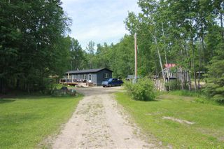 Photo 22: 10 Sidor Crescent: Rural Lac Ste. Anne County Manufactured Home for sale : MLS®# E4201526