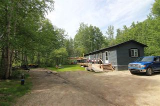 Photo 15: 10 Sidor Crescent: Rural Lac Ste. Anne County Manufactured Home for sale : MLS®# E4201526