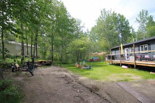 Photo 20: 10 Sidor Crescent: Rural Lac Ste. Anne County Manufactured Home for sale : MLS®# E4201526