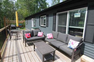 Photo 10: 10 Sidor Crescent: Rural Lac Ste. Anne County Manufactured Home for sale : MLS®# E4201526