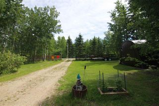 Photo 21: 10 Sidor Crescent: Rural Lac Ste. Anne County Manufactured Home for sale : MLS®# E4201526