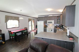 Photo 3: 10 Sidor Crescent: Rural Lac Ste. Anne County Manufactured Home for sale : MLS®# E4201526