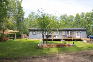 Photo 17: 10 Sidor Crescent: Rural Lac Ste. Anne County Manufactured Home for sale : MLS®# E4201526